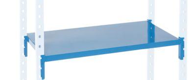 Zusätzlicher Stahlblechboden, B 1260 x T 500 mm