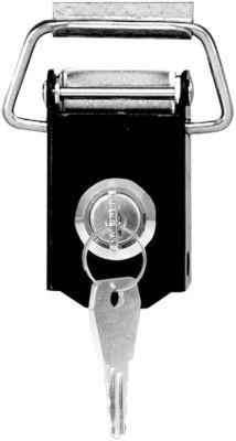 Zylinderschloss für Transportbox Serie D