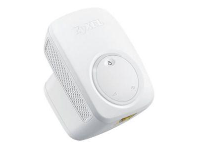 Zyxel WRE2206 - Wi-Fi-Range-Extender