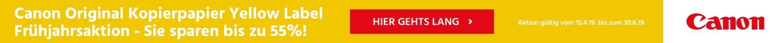 Yellow Label Print PEFC