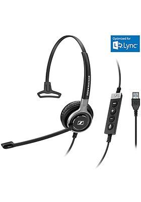 USB-Headset SENNHEISER SC 630 USB ML