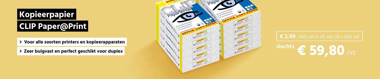Kopieerpapier Clip Paper@Print