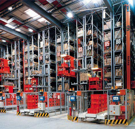 Lagerregale kaufen Über 670 Produkte | Schäfer Shop