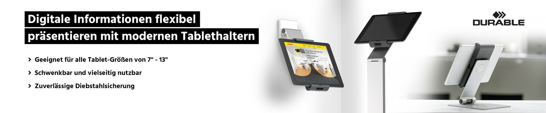 Durable Tablet Holder