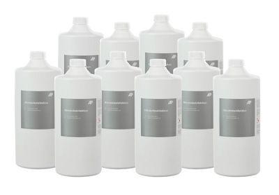 Sparangebot Händedesinfektionsmittel 10 x 1000 ml