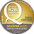 Deutscher B2B Award Preis Leistung