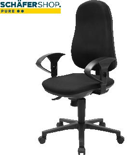 Bürostuhl Support CLEAN