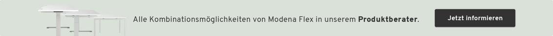 Produktberater Modena Flex