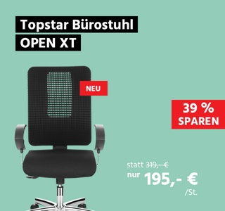 Topstar Bürostuhl OPEN XT