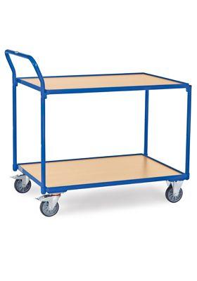 leichter Tischwagen