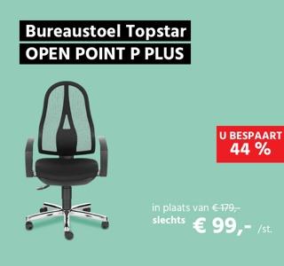 Bureaustoel Topstar OPEN POINT P Plus