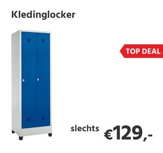 SSI Schäfer ECO locker